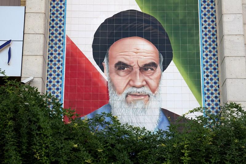 Revolución islámica